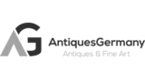 Antiquesgermany Logo